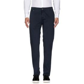 《期間限定セール開催中!》LIU JO MAN メンズ パンツ ブルー 28 コットン 98% / ポリウレタン 2%