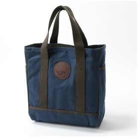 【10%OFF】 import select Musee B131 STANDARD TOTE キャンバス トートバッグ カラーNAVY メンズ メンズ NAVY / 【import select Musee】 【タイムセール開催中】