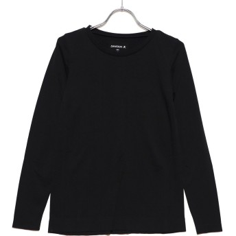 ダンスキン DANSKIN レディース フィットネス 長袖Tシャツ NON STRESS L/S TEE DA79102