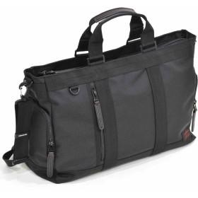 エンドー鞄 NEOPRO RED ネオプロ レッド ビジネス トート ボストンバッグ ブラック 2-034