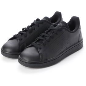 ラナン Ranan 〈adidas〉アドバンコートスニーカー (ブラック)