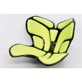 【中古】MTG Style Athlete スタイルアスリート 体幹ポジショニングシート BS-AT2006F-G ブライトグリーン