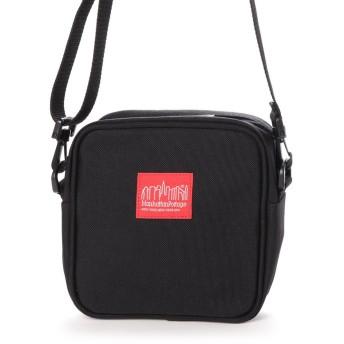 マンハッタンポーテージ Manhattan Portage Duarte Square Shoulder Bag (Black)