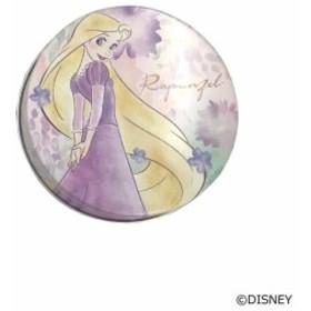 Disney モーメントシュシュ フェイスパウダー(パフ付き)  ナチュラルベージュ 10g ラプンツェル DN19056