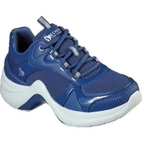 [スケッチャーズ] レディース スニーカー Solei St. Groovy Core Sneaker [並行輸入品]