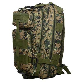 SANGY Adisputent 3 1080P 防水カジュアルバックパック男性軍事バックパックランドセルマルチ男性旅行バッグ