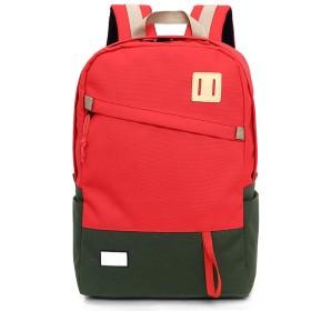 NCYTDE バックパック防水バッグ15.6インチラップトップバックパックバックパックショルダーバッグユニセックススクールバッグ