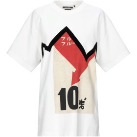 《セール開催中》ISABEL MARANT レディース T シャツ ホワイト XS コットン 100%