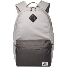 [NIKE(ナイキ)] リュック・バックパック SB Icon Backpack Atmosphere Grey/Thunder Grey/White OS [並行輸入品]