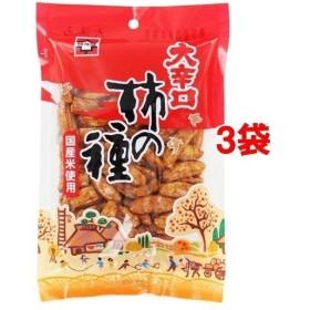 大辛口柿の種M ( 90g3袋セット )