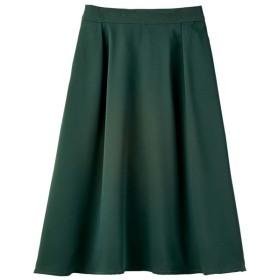 [マルイ] 通勤にも使える!タックフレアースカート/ジーラ バイ リュリュ(ファッション)(GeeRA (fashion))