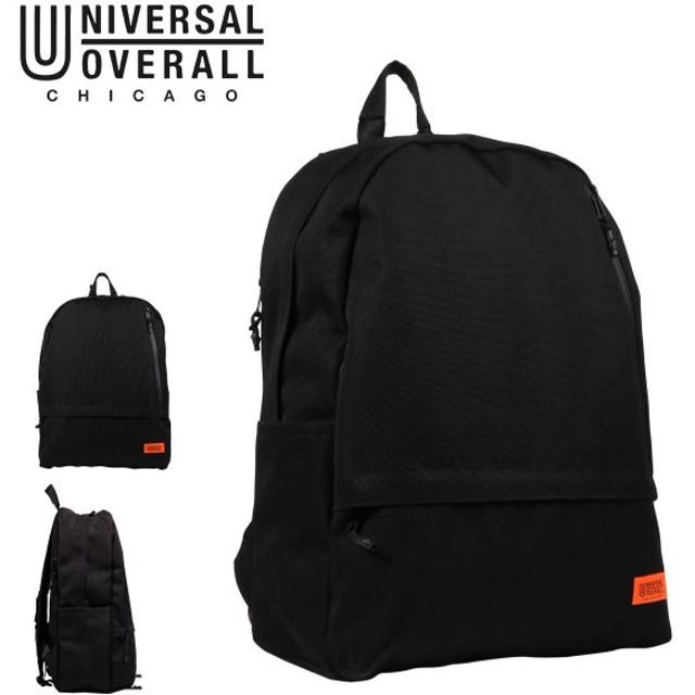 ユニバーサルオーバーオール リュック B4 メンズ レディース VVUVO-003 UNIVERSALOVERALL | リュックサック バックパック