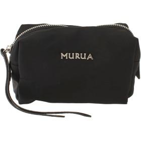 [RUNWAY channel SELECTION]【MURUA】ツイルポーチ