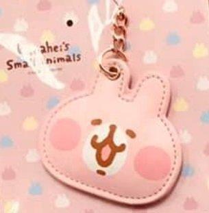 二代 2代 icash 2.0 感應卡 卡娜赫拉的小動物 粉紅兔兔、P助 皮革卡 Usagi icash 2.0 合售
