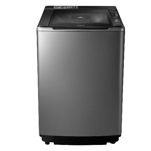 SAMPO聲寶 18KG PICO PURE變頻直立式洗衣機 ES-JD19P 不鏽鋼
