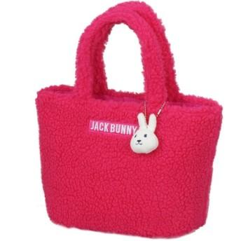 ジャックバニー Jack Bunny!! うさぎ付きボアカートバッグ