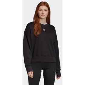 返品可 送料無料 アディダス公式 ウェア トップス adidas スウェットシャツ / Sweatshirt