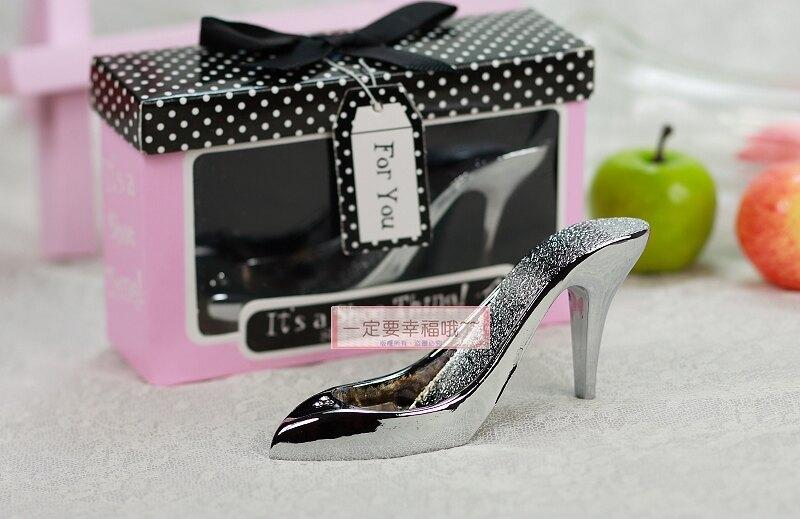 高跟鞋開瓶器,婚禮小物、結婚禮品、送客禮