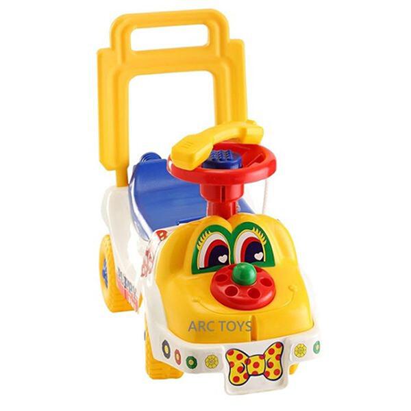 韓國haenim toys電話助步車 s-040