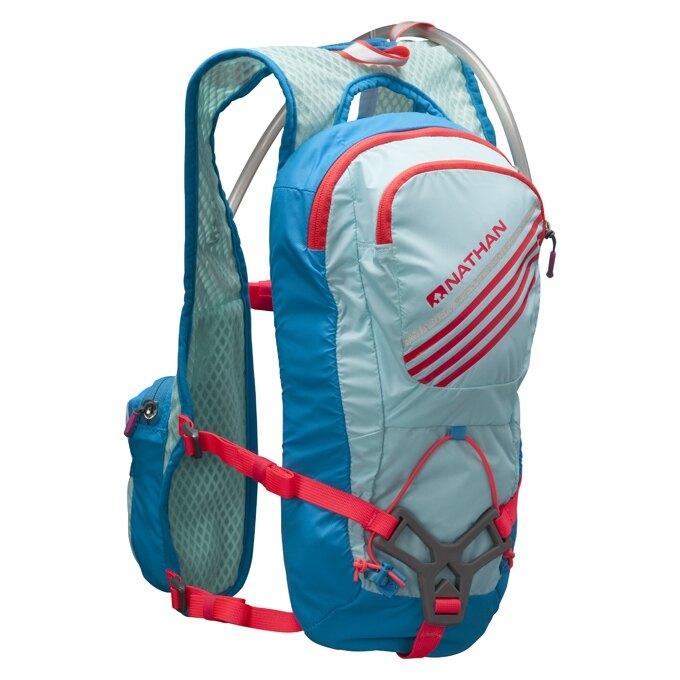 【露營趣】NATHAN NA5035NLBD Moxy摩西水袋背包(2L) 三鐵賽 越野跑 馬拉松 登山背包 自行車背包