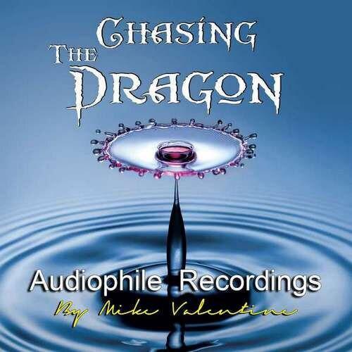 【停看聽音響唱片】【CD】Chasing the Dragon Audiophile Recordings Test