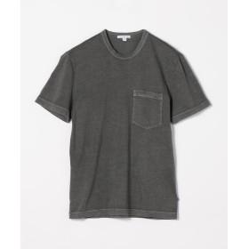 トゥモローランド コットン ポケット付きTシャツ MSX3349G メンズ 17チャコールグレー 0(S) 【TOMORROWLAND】