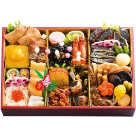 【おせち】まねき食品 和 一段(YG394)<鳥取・島根地域お届け>383945