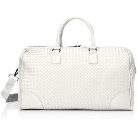 [アバン] イントレ ボストンバッグ BAG-008-30-L ホワイト L