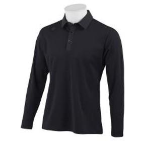 DESCENTE GOLF(デサントゴルフ)ウォーモトリコットシャツ(19FW)DGMOJB07