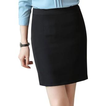 スカート ストライプ タイトスカート スーツスカート Aタイトスカート レデイーススカート なんでも合わせる スーツセット 出勤求職面接 OL事務所 仕事服 白 黒 ブルー グレー S-XXXXL 多型