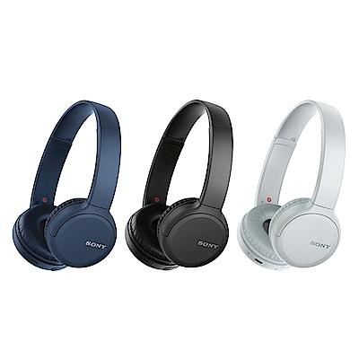 SONY 索尼 無線藍牙耳罩式耳機 WH CH510