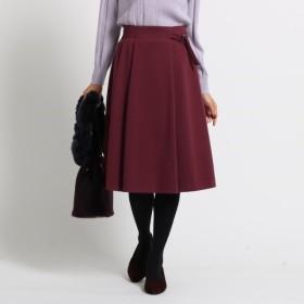 [マルイ] 【WEB限定カラーあり】サイドバックル付きスカート/リフレクト(Reflect)