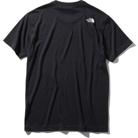S/S HTRD TEE THE NORTH FACE (ノースフェイス) NT81970 BLK
