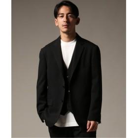 エディフィス LANATECピンヘッド ジャケット メンズ ブラック XL 【EDIFICE】