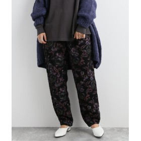 JOURNAL STANDARD 【Engineered Garments/エンジニアードガーメンツ】carlyle pant:パンツ ブラック 8