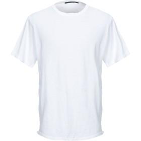《期間限定セール開催中!》ORIGINAL VINTAGE STYLE メンズ T シャツ ホワイト XL コットン 100%