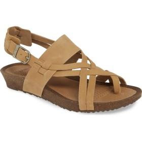 [テバ] レディース サンダル Ysidro Extension Sandal (Women) [並行輸入品]