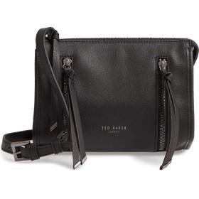 [テッドベーカー] レディース ハンドバッグ Ted Baker London Henneyy Leather Shoulde [並行輸入品]