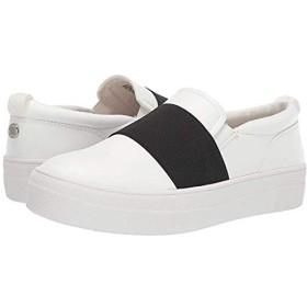 [スティーブマデン] レディーススニーカー・靴・シューズ Gwyn White (25cm) M [並行輸入品]