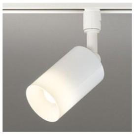 オーデリック LEDスポットライト ライティングレール取付専用 ミニクリプトン形60Wクラス 温白色 ワイド配光86° OS256559WD