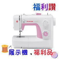 勝家3223(福利讚*F展*系列)縫紉機*展示機買到賺到 *手腳要快快快