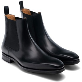 [マグナーニ] メンズ ブーツ&レインブーツ Riley Chelsea Boot (Men) [並行輸入品]