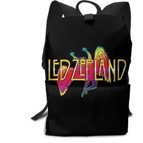 Led Zeppelin リュック バックパック リュックサック ビジネスリュック メンズ レディース カジュアル 男女兼用 軽量 大容量 通勤 通学 旅行 鞄 バッグ カバン