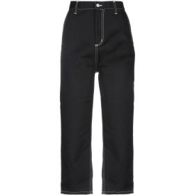 《セール開催中》CARHARTT レディース パンツ ブラック 29 コットン 100% / ポリエステル