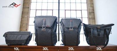 PEAK DESIGN 〔AFD035C 碳燒灰〕魔術使者攝影後背包 30L+AFD038LC 魔術助理神奇鏡頭袋