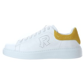 ルコライン RUCO LINE 4650 VELOUR VIP WHITE YELLOW (WHITE YELLOW)【ネット限定】