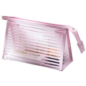 Poonikuu化粧品収納袋 化粧品ポーチ バスルームポーチ 洗面用具入れ 小物収納 旅行出張スーツケース 防水シンプル レディース