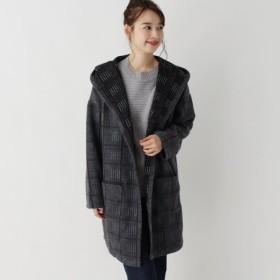 [マルイ]【セール】フードデザインジャケット/キューティーブロンド(Cutie Blonde)