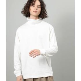 ジュンレッド/スタンダードタートルネック/ホワイト/M