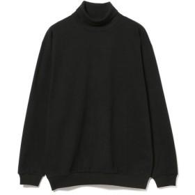 [マルイ] BEAMS / ヘビーウエイト タートルネック Tシャツ/ビームス(BEAMS)